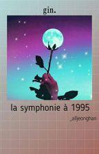 la symphonie à 1995_allhan¦ by luneicho