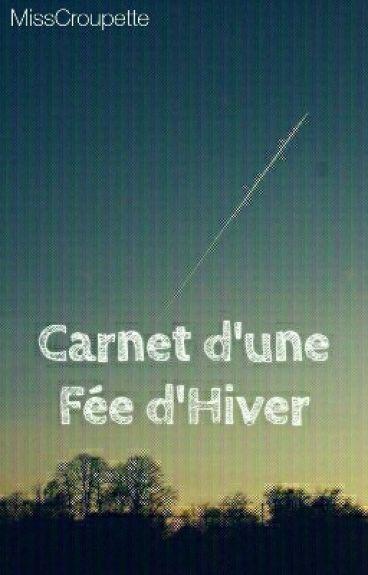 Carnet d'une Fée d'Hiver by MissCroupette