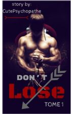 Don't Lose, Fighter... by TheDevilCanBeBeauty