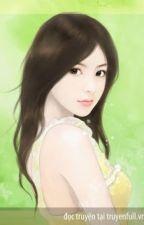 Người Vợ Bí Mật by QinggWei