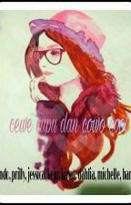 Cewek Cupu And Cowo Cool by hayyunab