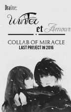 Draone: Winter et Amour by CollabofMiracle