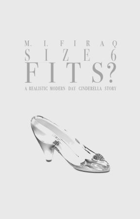 Size 6 Fits? by iffrodite