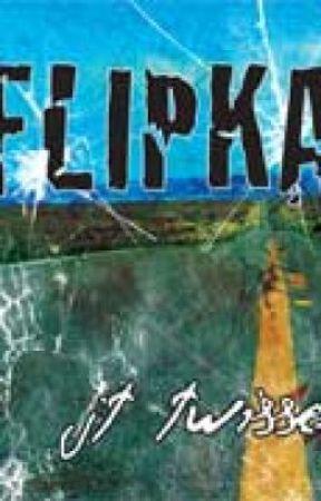 FLIPKA by JTTwissel