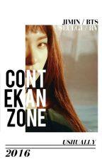 Contekan-zone ㅡ지민 by prkjxm