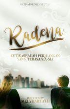 Radena by MelyHartatii