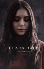 Clara Hale  |  Teen Wolf  by finaldaylight