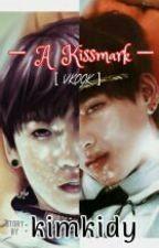 A Kissmark by KimKidy