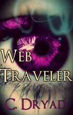 Web Traveler by Dancingdryad