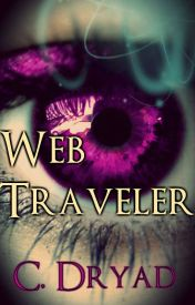 Web Traveler by Dancingdryad