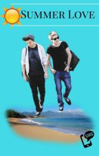 Summer Love || Nouis by smileeetommo