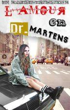 L'amour en Dr. Martens by MlleSeventhstorm