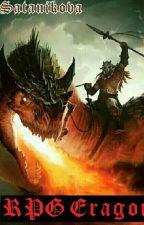RPG Dragons by Satanikova