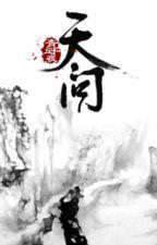 Thiên vấn - Thanh Khâu Thiên Dạ by xavienconvert
