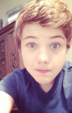 Reed Deming Imagines by lost_girl2001