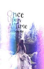 Once Upon a Time by genderflouiid
