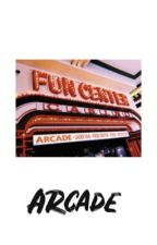 Arcade | s.m (✔️) by livemendes