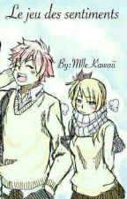 School Fiction 1 : Le jeu des sentiments { Fairy Tail • NaLu } by MlleKawaii