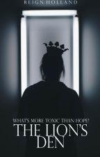 The Lion's Den |3| by ReignHolland