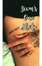 Ziam's one shots by xXInTheLonelyHourXx