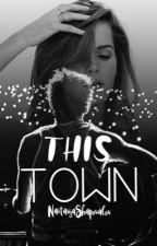 This town [n.h.] by NastasijaShapovalova