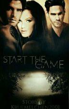 Start The Game  by Kruemelchen2001
