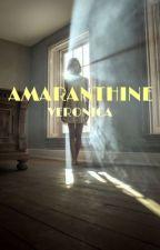 Amaranthine | ✓ by hypocrisies