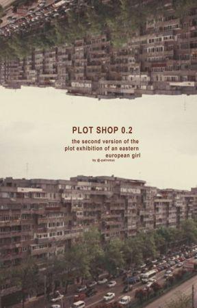 PLOT SHOP 2 by -patronus