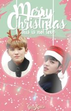 « This is not love 🌟 Merry christmas ♥ » JiCheol by GabyKookie