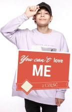 You can't love me~ L.D by Ann_barsandmelody
