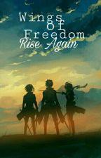 Rise Again. [Corrección] by VictoriaArias29