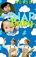 Snap Baby ↪ ChanBaek / EXO by Kotodi
