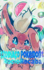 ‡Zodiaco Pokemon‡ by RocioRecabal