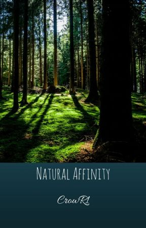 Natural Affinity by CrowR1