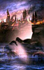 Severed Souls Vol. 1 Sub Stăpânirea Spiritului by bloody_secret_moon