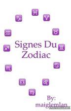 Signe du Zodiaque by maiglemlan