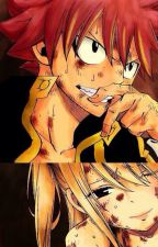 Fictions 1 : Morte ou vive ? { Fairy Tail • NaLu } by MlleKawaii