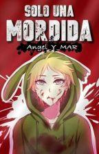 Solo una Mordida [Sprinngtrap x tu] #SickFnafhs by UnAngelOscuro