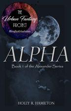 Alpha by eleholly