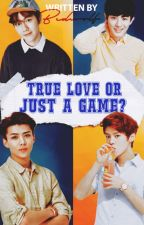 True love or just a game? [REWRITING] by bcdwolf