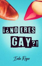 ¡¿No eres gay?! by Iselayuki