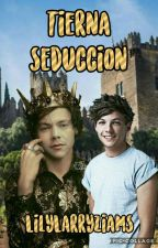 Tierna Seducción (Larry Stylinson) by LilyLarryZiamS