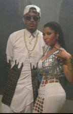 Adopted by August Alsina and Nicki Minaj  by winning32