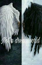 Not a dreamworld (vkook) by ineedshit
