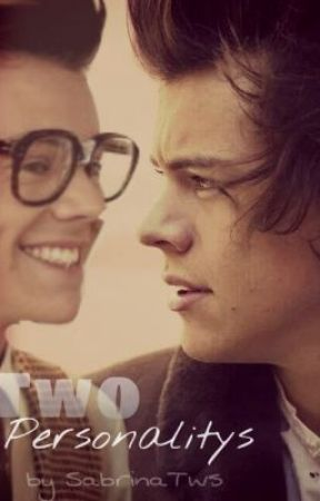 Two Personalitys (Marcel/Harry-FF) Dark by SabrinaTws
