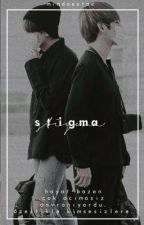 stigma + vkook by mindaextae