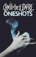 Crown The Empire: Oneshots by crownthedude