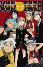 Ask the Soul Eater characters by Soul_EaterFan