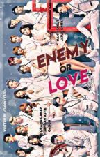 #Wattys2017 Enemy Or Love? [Twice × EXO] by -fearguanlin
