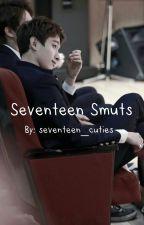 Seventeen Smuts by seventeen_cuties